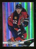 2012/13 Panini Certified Mirror Hot Box #32 Kris Versteeg