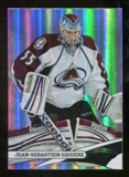 2012/13 Panini Certified Mirror Hot Box #35 Jean-Sebastien Giguere