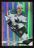 2012/13 Panini Certified Mirror Hot Box #39 Logan Couture
