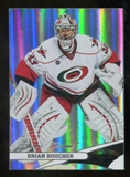 2012/13 Panini Certified Mirror Hot Box #56 Brian Boucher