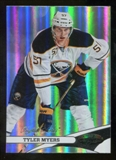 2012/13 Panini Certified Mirror Hot Box #57 Tyler Myers