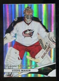 2012/13 Panini Certified Mirror Hot Box #59 Steve Mason