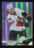 2012/13 Panini Certified Mirror Hot Box #65 Erik Karlsson