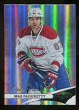 2012/13 Panini Certified Mirror Hot Box #67 Max Pacioretty