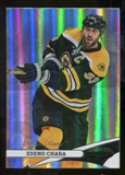 2012/13 Panini Certified Mirror Hot Box #69 Zdeno Chara