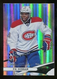 2012/13 Panini Certified Mirror Hot Box #76 P.K. Subban
