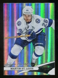2012/13 Panini Certified Mirror Hot Box #78 Martin St. Louis