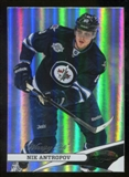 2012/13 Panini Certified Mirror Hot Box #80 Nik Antropov