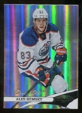 2012/13 Panini Certified Mirror Hot Box #83 Ales Hemsky