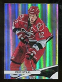 2012/13 Panini Certified Mirror Hot Box #96 Eric Staal
