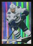 2012/13 Panini Certified Mirror Hot Box #97 Ryan Kesler