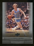 2012 Upper Deck All-Time Greats #41 Larry Bird /99