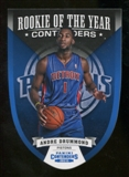 2012/13 Panini Contenders Contenders #1 Andre Drummond