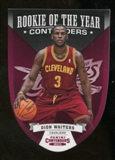 2012/13 Panini Contenders Contenders #6 Dion Waiters