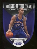 2012/13 Panini Contenders Contenders #10 Kendall Marshall