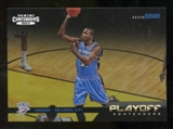 2012/13 Panini Contenders Playoff Contenders #3 Kevin Durant
