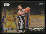 2012/13 Panini Contenders Playoff Contenders #5 Tony Parker