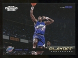 2012/13 Panini Contenders Playoff Contenders #6 Karl Malone
