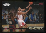 2012/13 Panini Contenders Playoff Contenders #7 Scottie Pippen