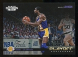 2012/13 Panini Contenders Playoff Contenders #8 Magic Johnson