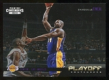2012/13 Panini Contenders Playoff Contenders #11 Shaquille O'Neal