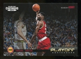 2012/13 Panini Contenders Playoff Contenders #14 Robert Horry