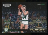 2012/13 Panini Contenders Playoff Contenders #20 Danny Ainge
