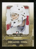2012/13 In the Game Between The Pipes #137 Patrick Roy DEC