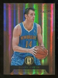 2012/13 Panini Gold Standard #188 Jason Smith /349