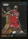 2012/13 Panini Contenders Legendary Contenders #2 Moses Malone