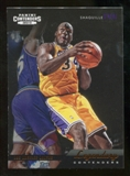 2012/13 Panini Contenders Legendary Contenders #5 Shaquille O'Neal