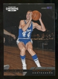 2012/13 Panini Contenders Legendary Contenders #22 Jerry West