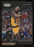 2012/13 Panini Contenders Legendary Contenders #36 James Worthy