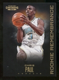 2012/13 Panini Contenders Rookie Remembrance #6 Chris Paul