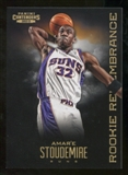 2012/13 Panini Contenders Rookie Remembrance #9 Amare Stoudemire