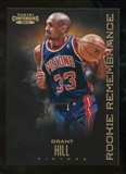 2012/13 Panini Contenders Rookie Remembrance #16 Grant Hill