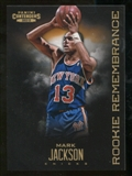 2012/13 Panini Contenders Rookie Remembrance #23 Mark Jackson