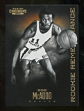 2012/13 Panini Contenders Rookie Remembrance #27 Bob McAdoo