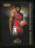 2012/13 Panini Contenders Rookie Remembrance #29 Wes Unseld