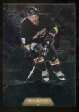 2007/08 Upper Deck Black Diamond #128 Teemu Selanne