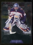 2007/08 Upper Deck Black Diamond #130 Kari Lehtonen