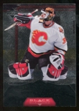2007/08 Upper Deck Black Diamond #133 Miikka Kiprusoff