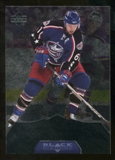 2007/08 Upper Deck Black Diamond #134 Rick Nash