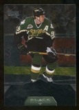 2007/08 Upper Deck Black Diamond #135 Mike Modano