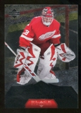 2007/08 Upper Deck Black Diamond #136 Dominik Hasek