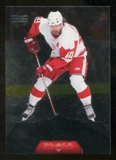 2007/08 Upper Deck Black Diamond #137 Henrik Zetterberg