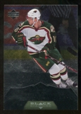 2007/08 Upper Deck Black Diamond #138 Marian Gaborik