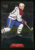 2007/08 Upper Deck Black Diamond #140 Michael Ryder