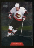 2007/08 Upper Deck Black Diamond #142 Jason Spezza