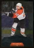 2007/08 Upper Deck Black Diamond #143 Simon Gagne
